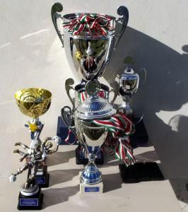 i trofei