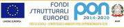 PON FESR 2014-2020
